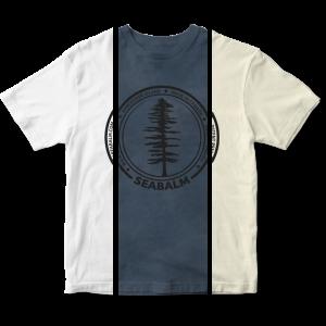 Buy a SeaBalm T shirt online