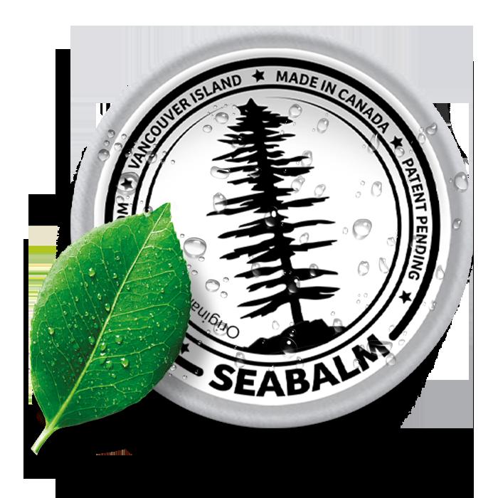 SeaBalm Ocean Enhanced Skin Care