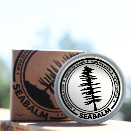 SeaBalm product shot